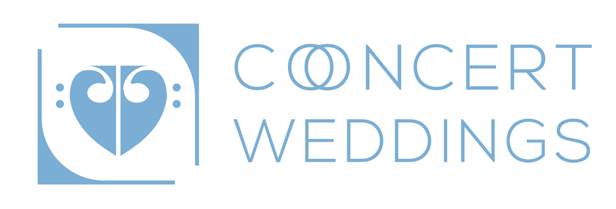 Logo Concert Weddings